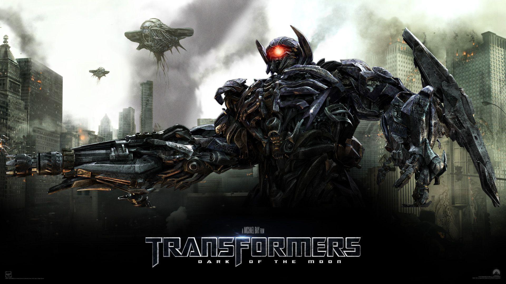 Transformers 3 Wallpapers Wallpaper Cave