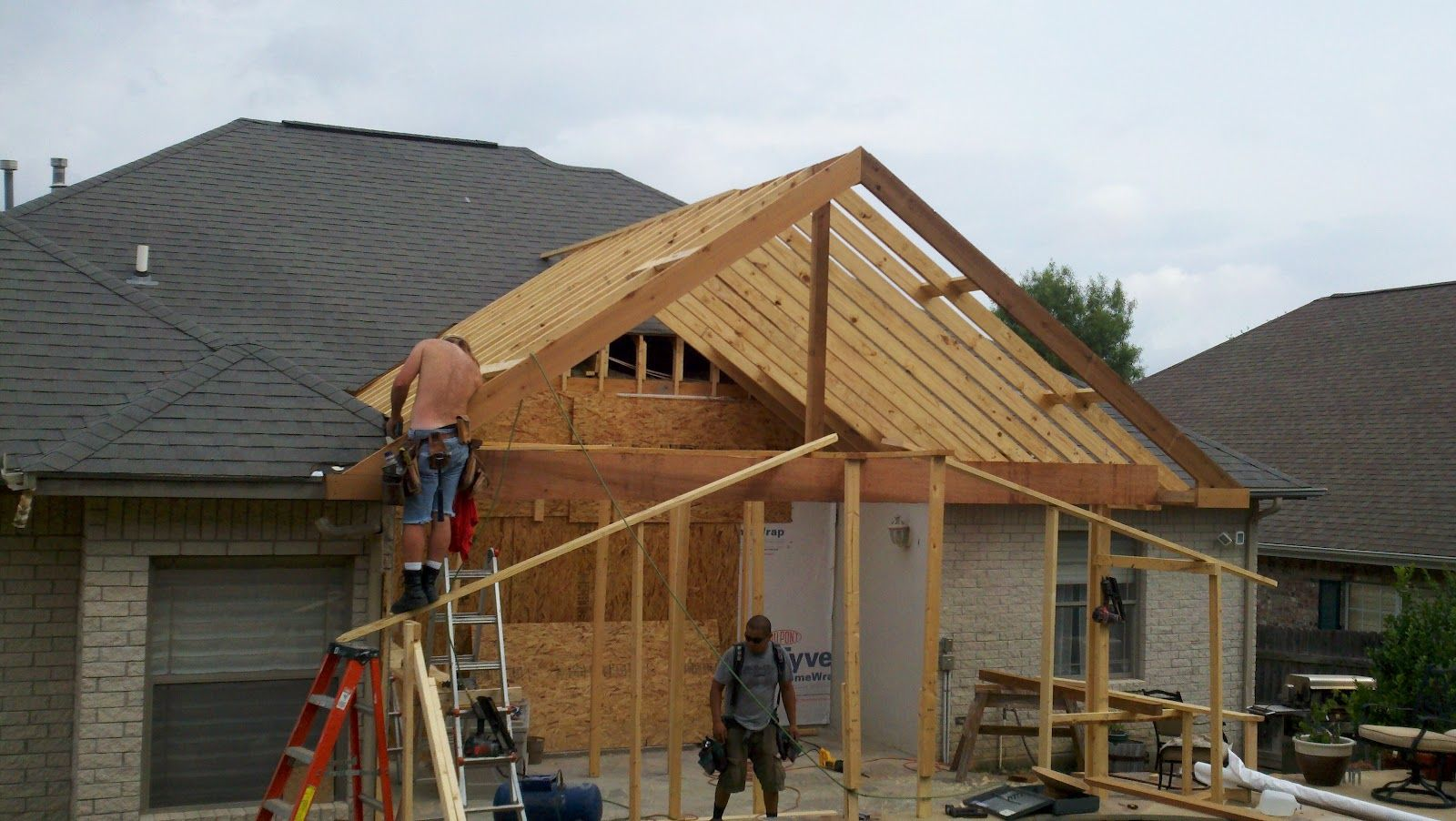 Room Additions With Covered Patio Austin | 1600 X 902 · 275 KB · Jpeg,