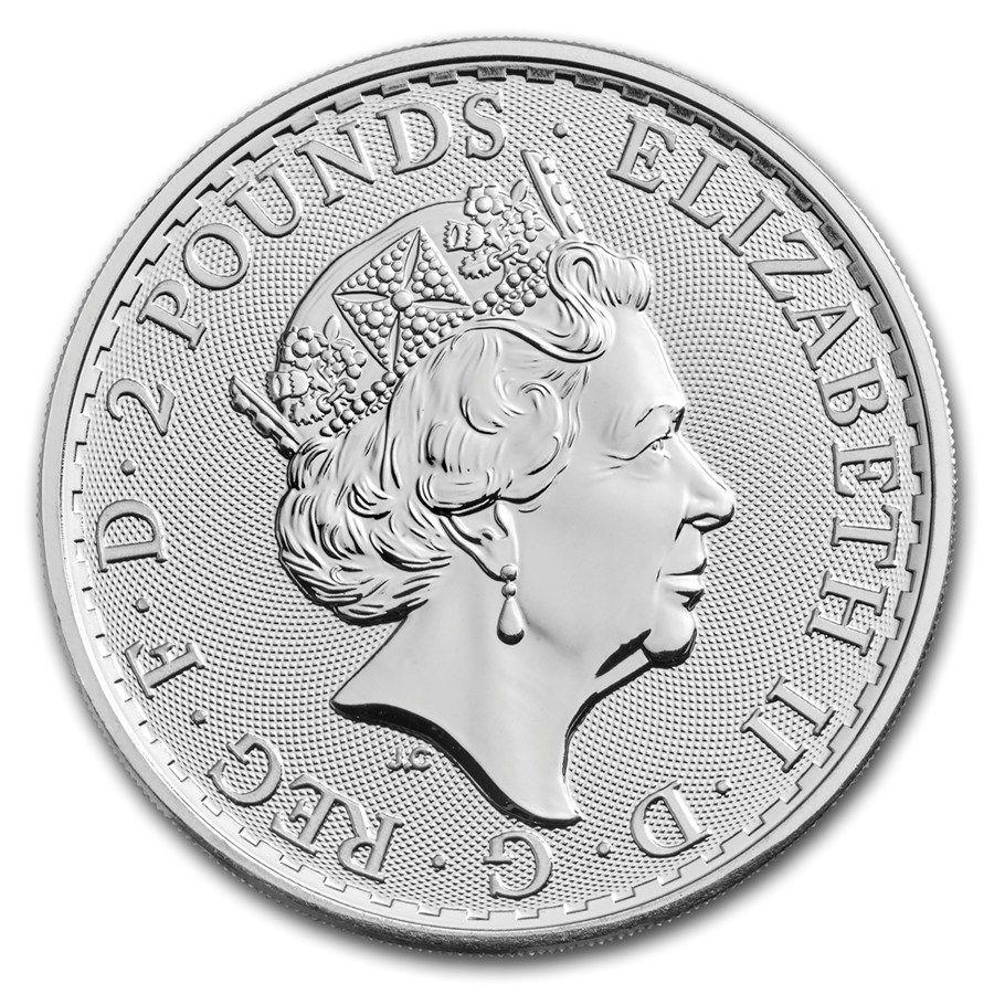2018 Great Britain 1 Oz Silver Britannia Mintdirect Premier For Sale 2018 Silver Britannias Mintdirect Online Value Apmex Silver Coins Silver Eagle Coins Silver Eagles