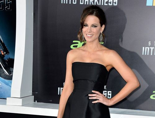 Kate Beckinsale en la premiere de Star Trek Into Darkness ~ ActorsZone