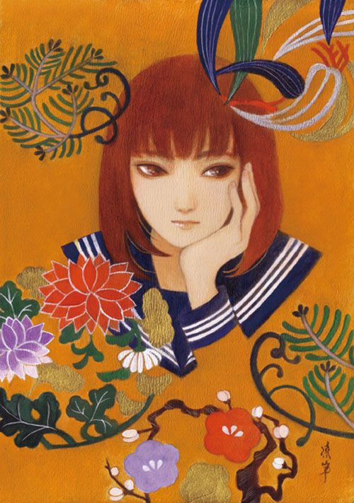 Illustration by Rin Nadeshico