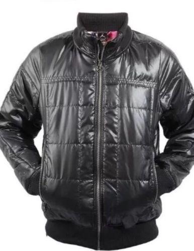 8690cfa60 Nike Air Jordan Varsity Lifestyle Jacket/Coat Blk Graffiti Sz XL  [418494-010] #NikeJordan #BasicJacket