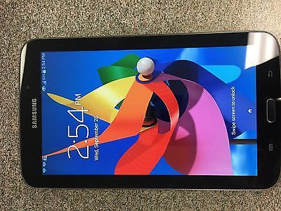 Samsung Galaxy Tab 3 SM-T315 16GB Wi-Fi  4G (Unlocked) 8in - Black https://t.co/CkHJXHX7Aa https://t.co/MQTe4enR4W