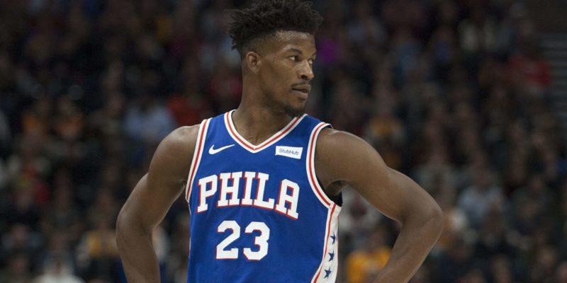 NBA news Philadelphia 76ers want to trade Kawhi Leonard