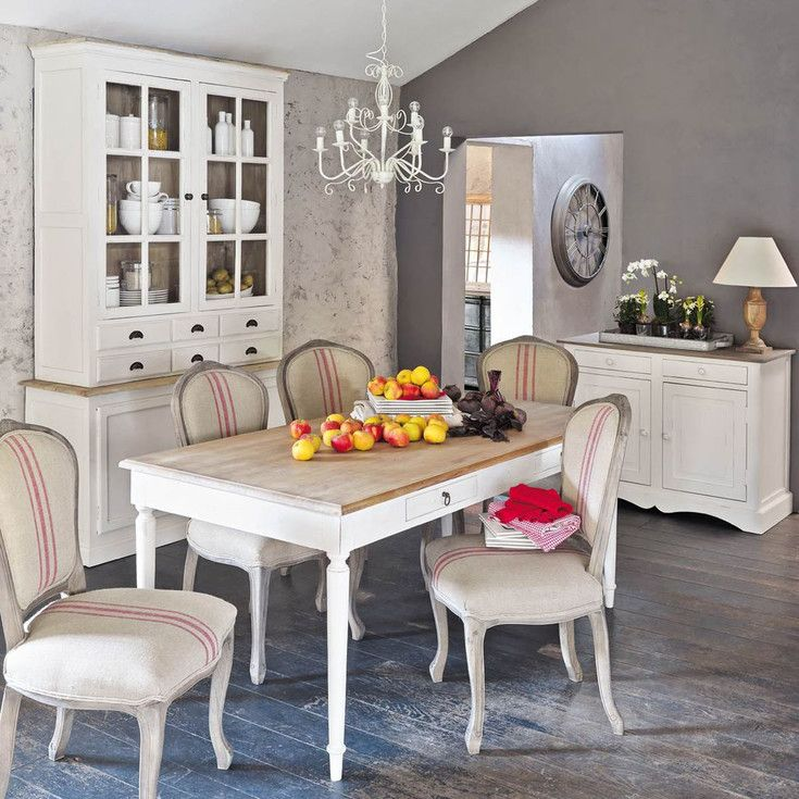 maison du monde in vendita in arredamento e casalinghi: Maisons Du Monde Dining Table Furniture Home