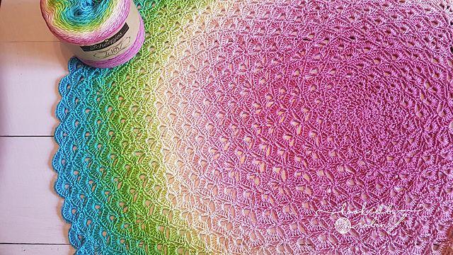 Enjoy A Free Crochet Pattern Every Day Daily Crochet Pattern