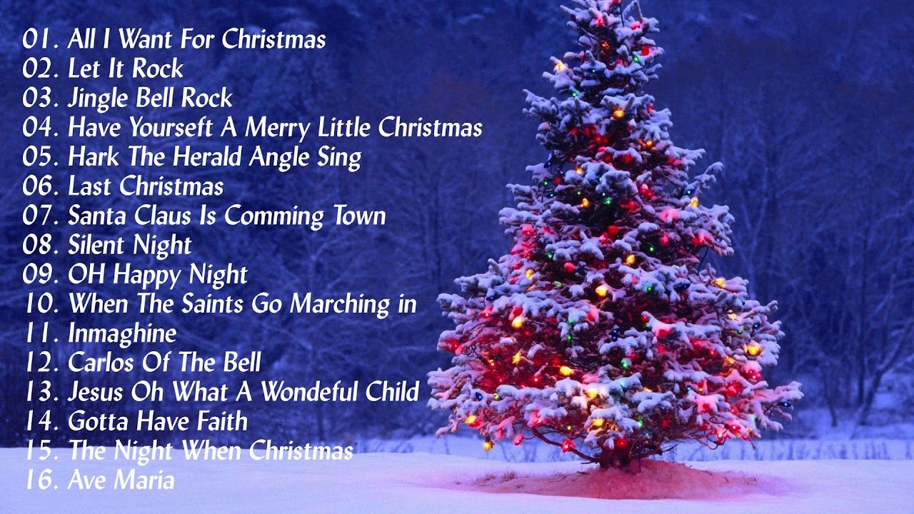 Merry christmas 2018 christmas songs best christmas songs 2018 i give the origins of christmas talk about all of those christian christmas symbols and their meanings and discuss christmas facts and christmas history buycottarizona Image collections