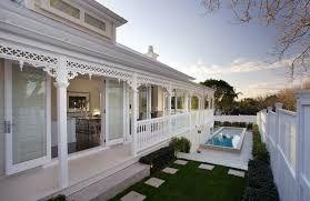 Image result for white new villa