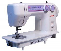 Janome Treadle Powered Sewing Machine 712T ** You can find ...