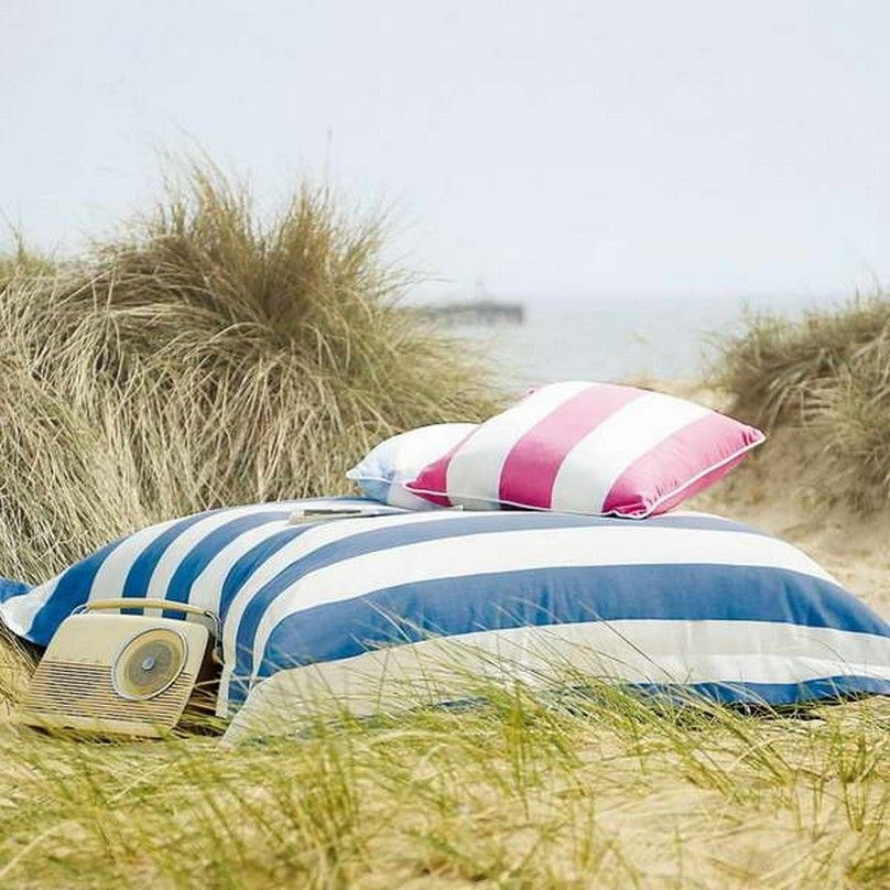 Oversized Outdoor Cushions