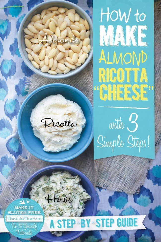 how to make ricotta from whey