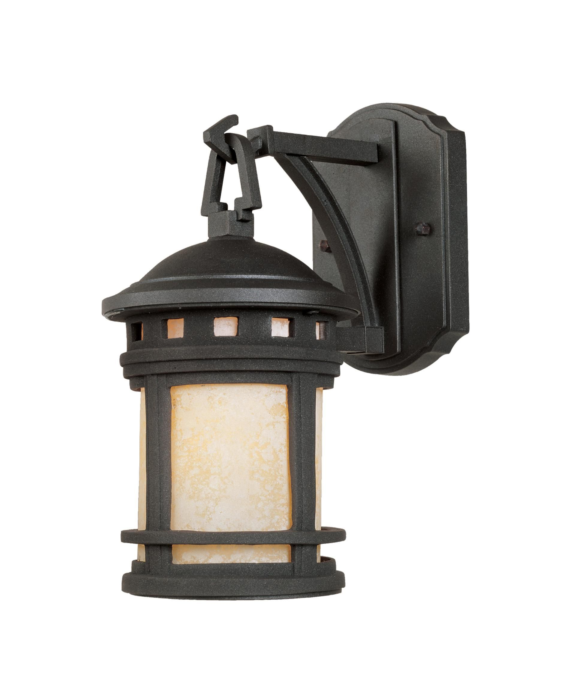 Designers Fountain 2370 AM Sedona 1 Light Outdoor Wall Light | Capitol  Lighting 1