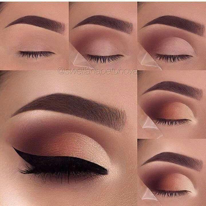 Jeden Tag Glam #Jeden #makeuptipps #makeup #jeden #makeup #typesofhairstyles