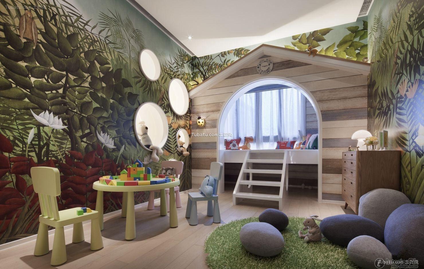 Scandinavian Design House scandinavian design children's room 2016 | children's room