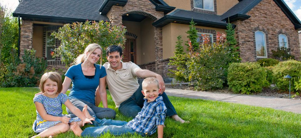 Apply for the Home Mortgages, Real Estate and FHA Loan for