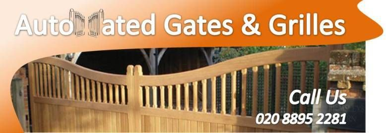 Automatic Gates Berkshire Automated Gates And Security Fencing Installers For London And The Home Counties Devonsh Security Fence Automatic Gate County House