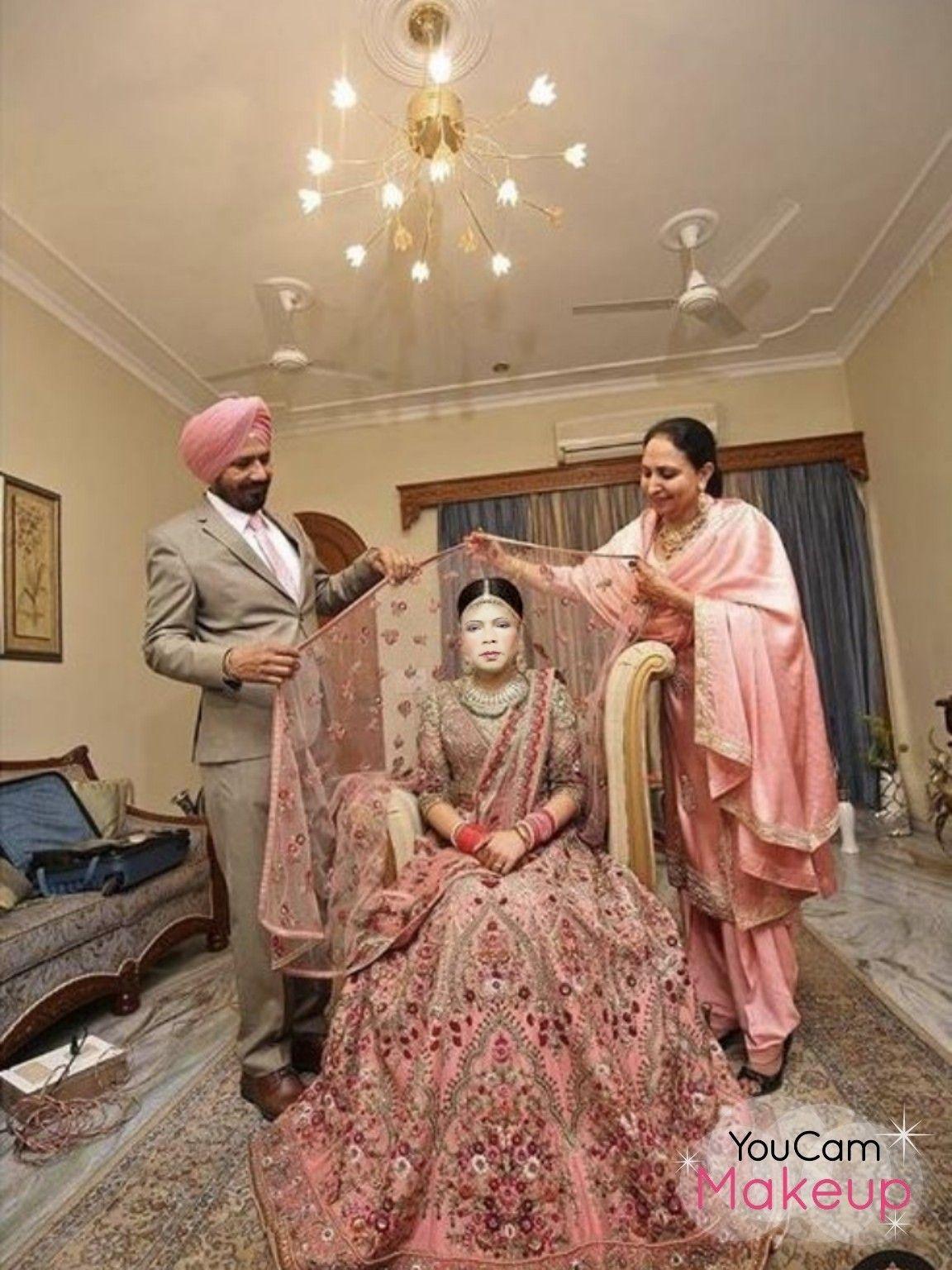 Pin by Noryazid on Baju untuk dipakai  Indian bridal outfits