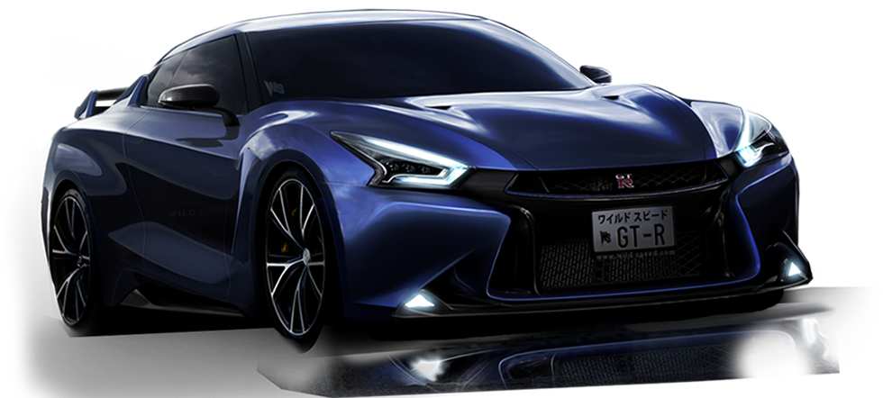 Wild Speed | Nissan GT-R R36 | Imports | Pinterest ...