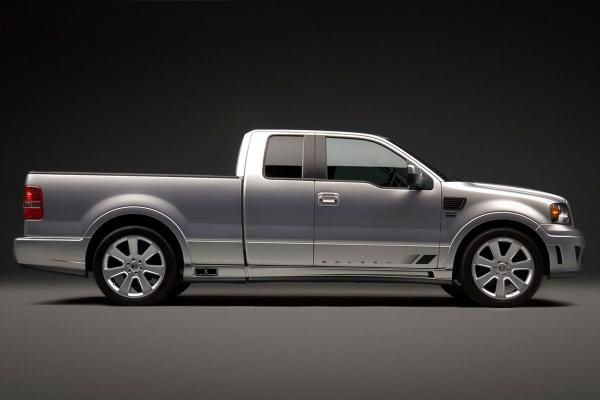 f150 saleen ford lobo f 150 pinterest vehicle and ford. Black Bedroom Furniture Sets. Home Design Ideas
