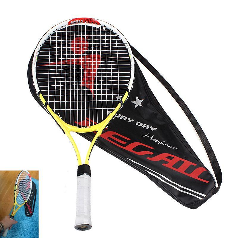 1x New Junior Tennis Racquet Training Racket for Kids