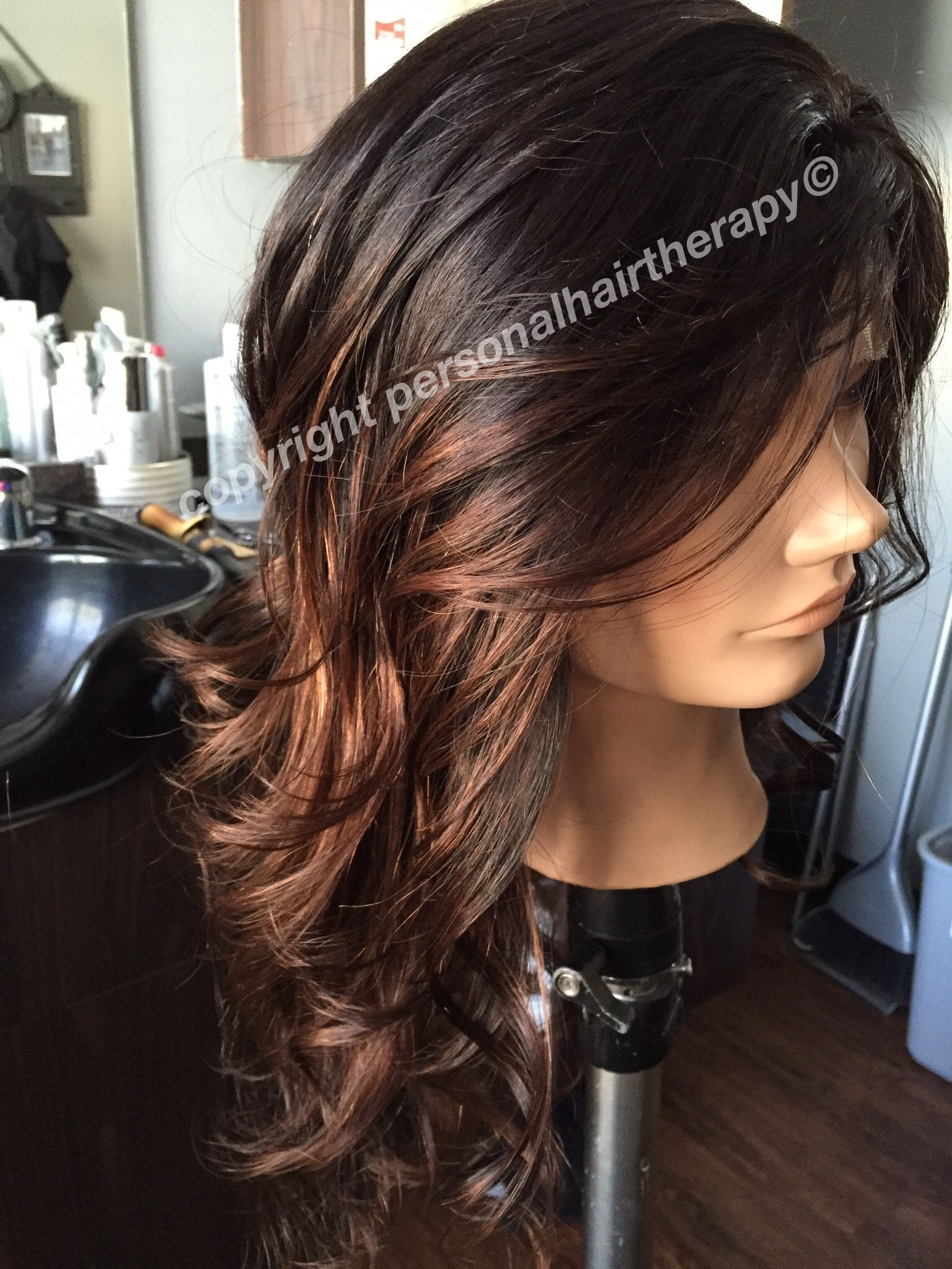 natural looking thinning hair solutions. wigs, hair pieces