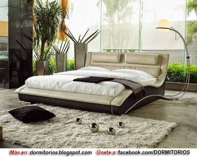 camas bonitas modernas | # BEDROOMS + luxury / chambre + luxe ...