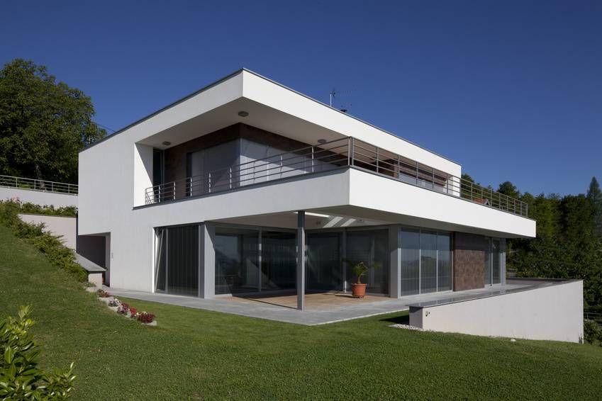 VENDU Maison ECULLY 69130 maison contemporaine avec vue dégagée ...
