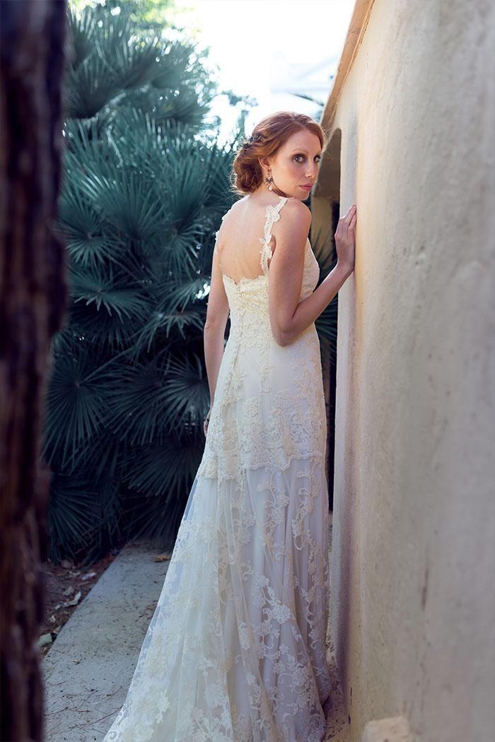 vestido de novia | colección vestidos novia | pinterest