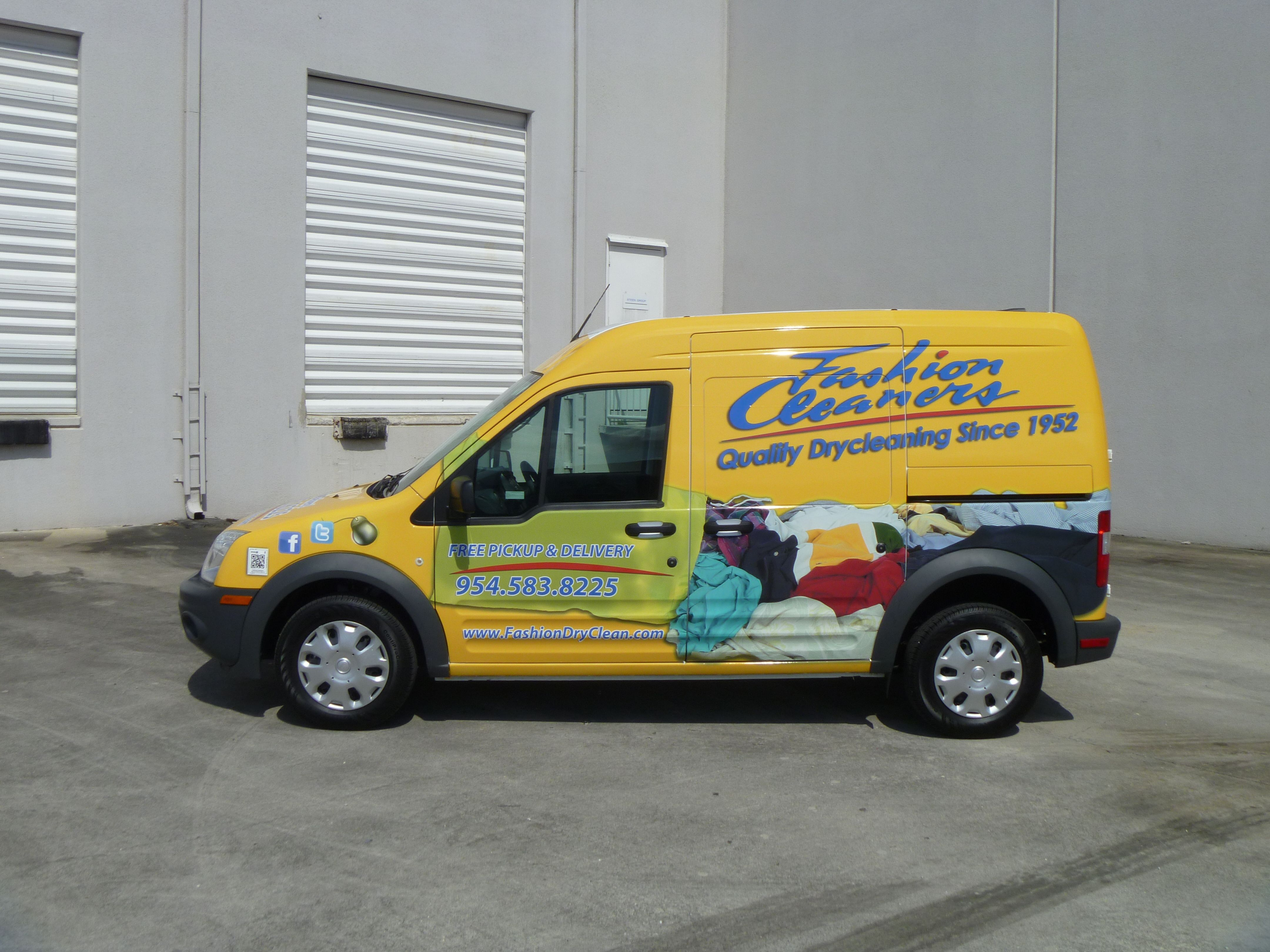 Pin By Car Wrap Solutions On Ford Transit Connects Vinyl
