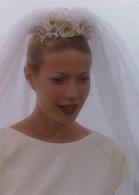 f7e66b09f083 Gwyneth Paltrow s Wedding Gown in HUSH