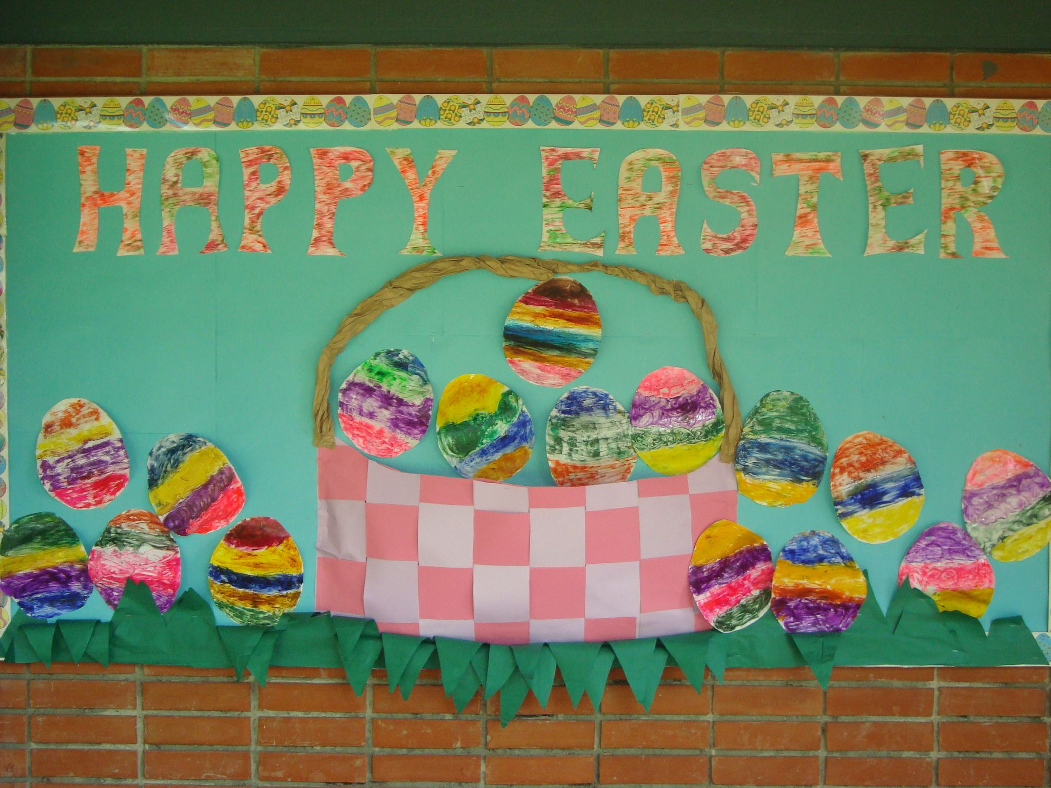 easter bulletin boards for preschool xl easter bulletin board especially for my growing room 503