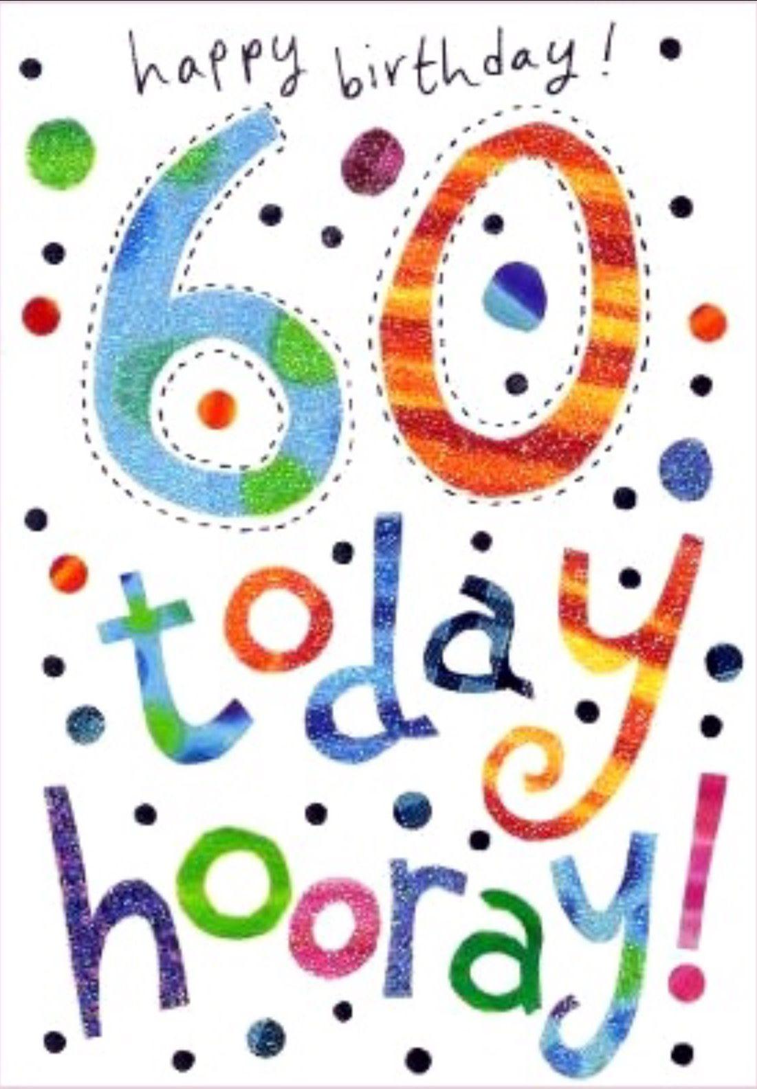60th Birthday Clipart : birthday, clipart, Beverly, Pacala, Birthday, Cards, Cards,, Happy, Birthday,