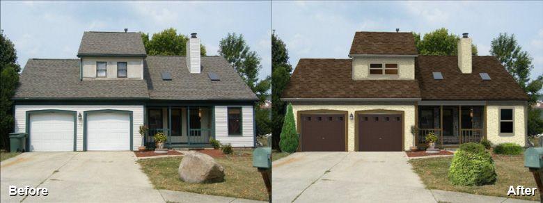 Roofing Contractors · Mr. Roof 6707 Fletcher Creek Cove Memphis, TN 38133  (901) 654