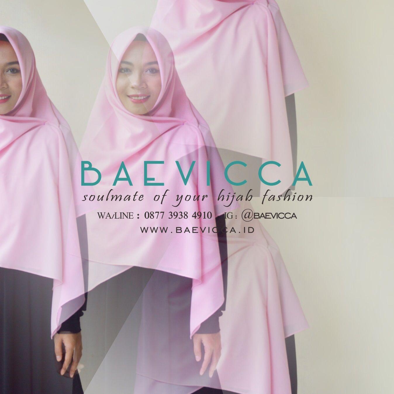 Al Hijab Distributor Jilbab Termurah Gaya Jilbab Terbaru Model