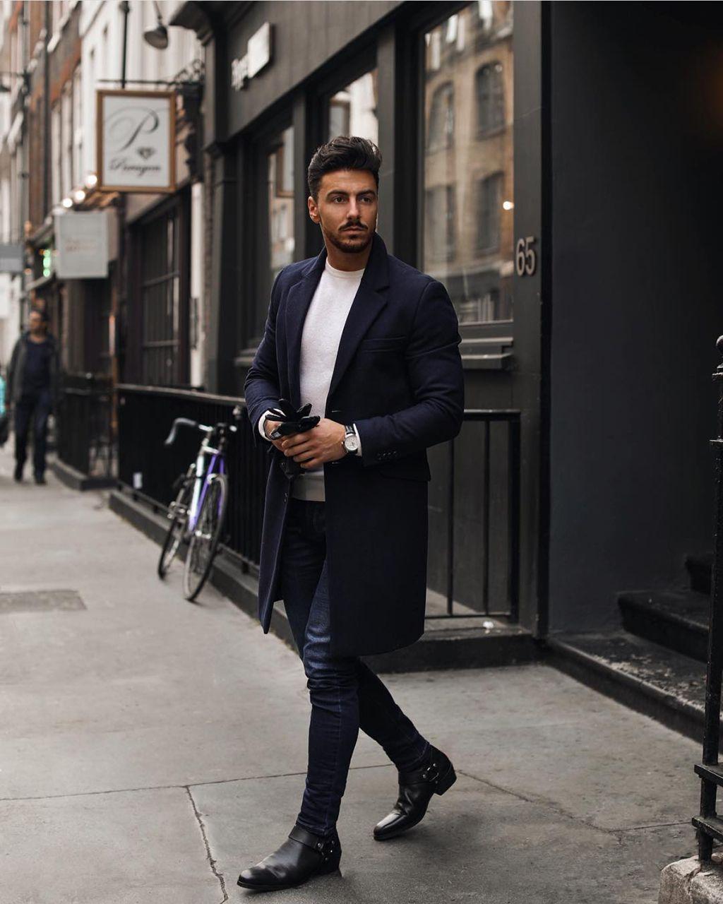 b431026bd4 5 tendências de moda masculina outono-inverno 2019