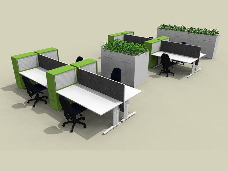 Novi System   Outdoor furniture sets, Work station desk ...