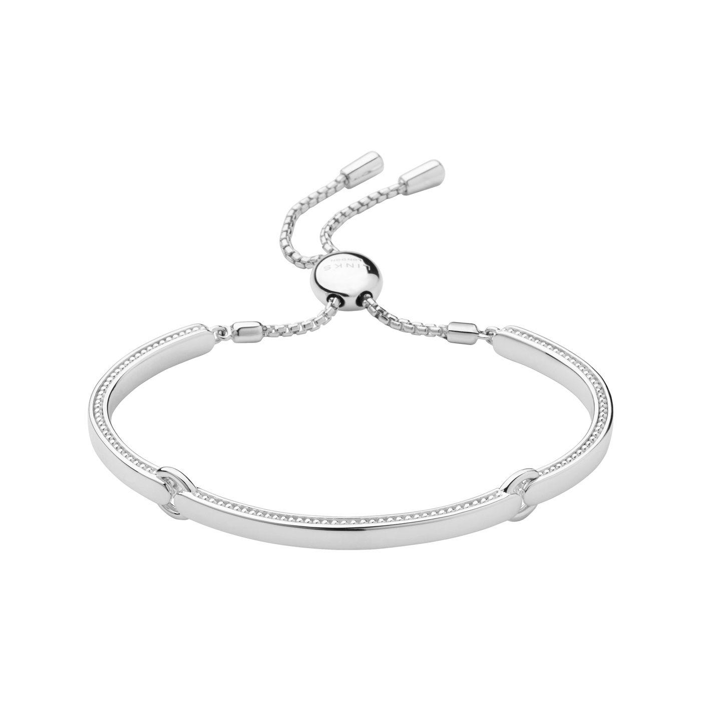 Narrative Sterling Silver Bracelet from Links of London  1b7367205