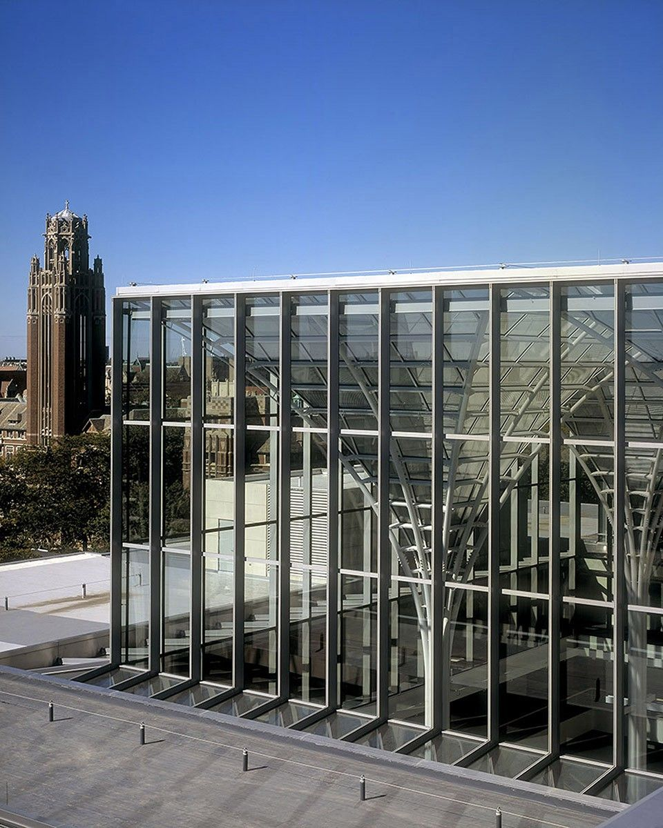 006 university of chicago booth of business by rafael