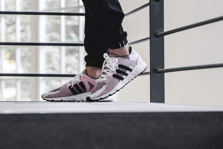 adidas EQT Support RF PK (pink schwarz) BY9601