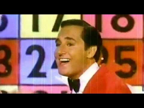 Neil Sedaka - Calendar Girl - the song was originally released in 1960, this video was made in 1966