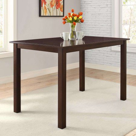 Better Homes And Gardens Bankston Counter Height Dining Table