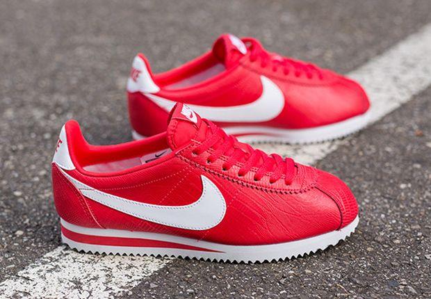 best website 594d2 82305 Nike Women's Cortez