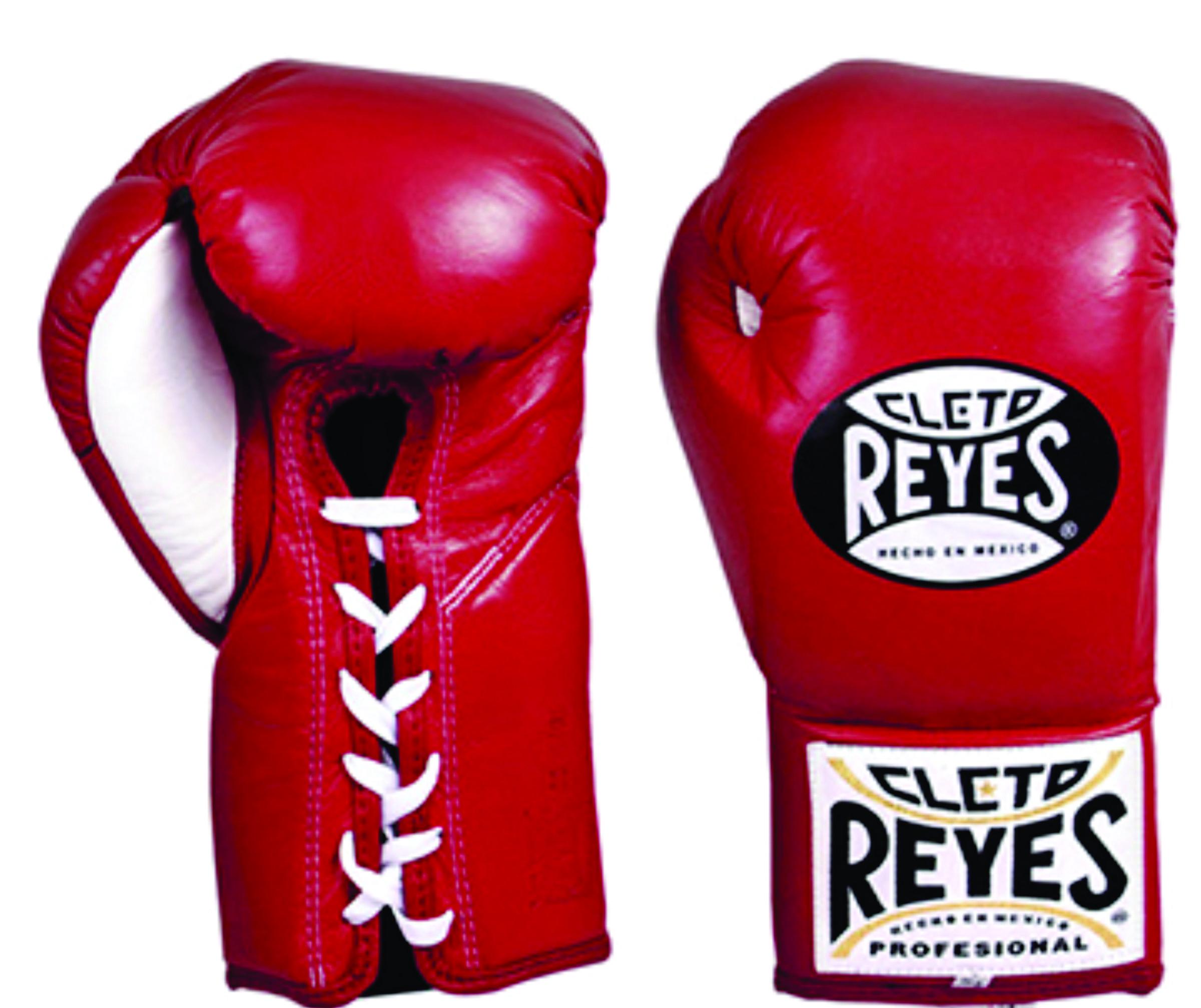 Cleto Reyes Boxing Gloves Genuine Leather Gloves