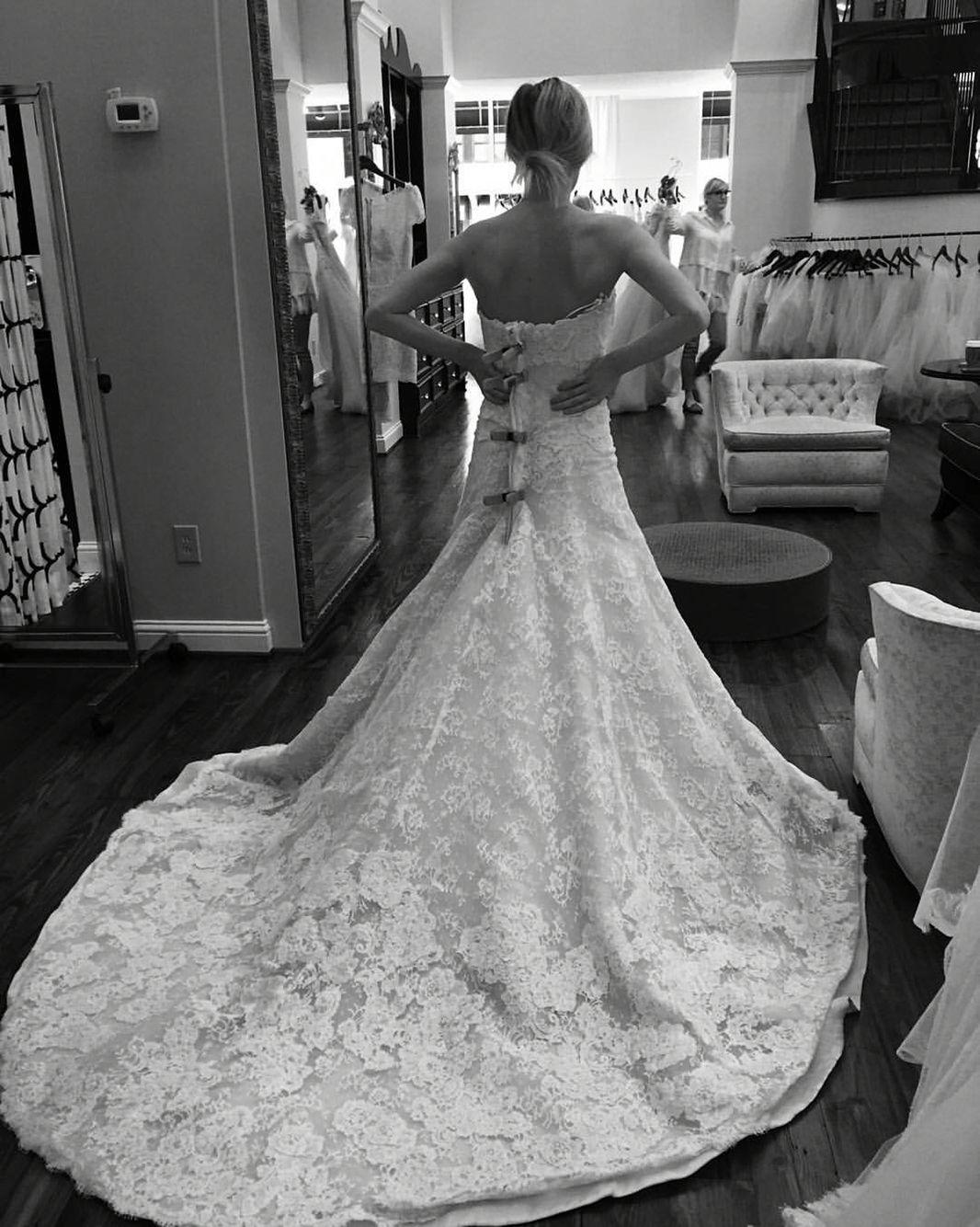 Nastia Liukin Wedding.Nastia Liukin Trying On Wedding Dresses Soexcited