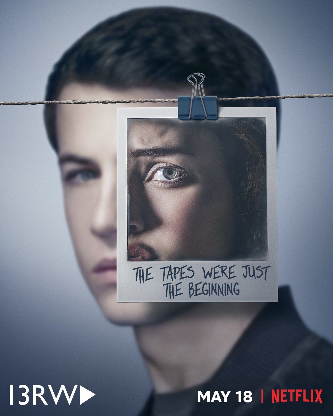 13 Reasons Why Season 2 Character Posters Os 13 Porques Alex