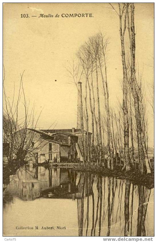 Cartes Postales / meunier 79 - Delcampe.fr | Postale, Cartes et Cartes postales anciennes