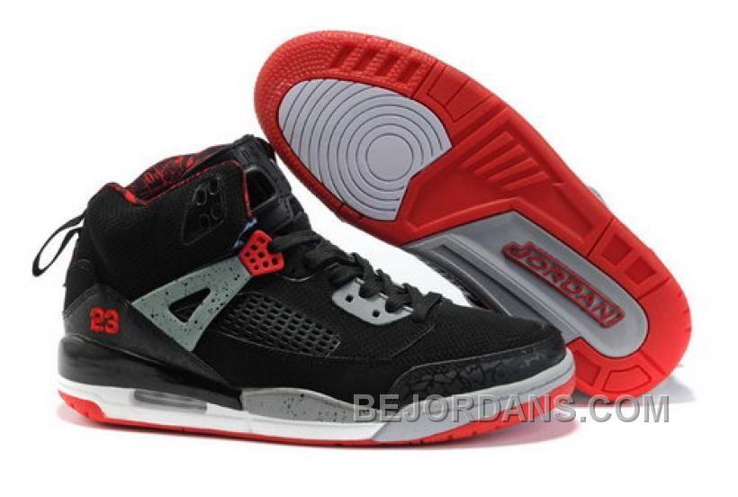 on sale 7b3b8 bb85c Buy Sweden 2012 Air Jordan Spizike Retro Mens Shoes Best Quality Black Red  Big Discount BSWdd from Reliable Sweden 2012 Air Jordan Spizike Retro Mens  Shoes ...