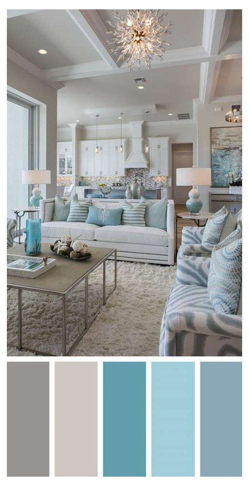 popular living room colors