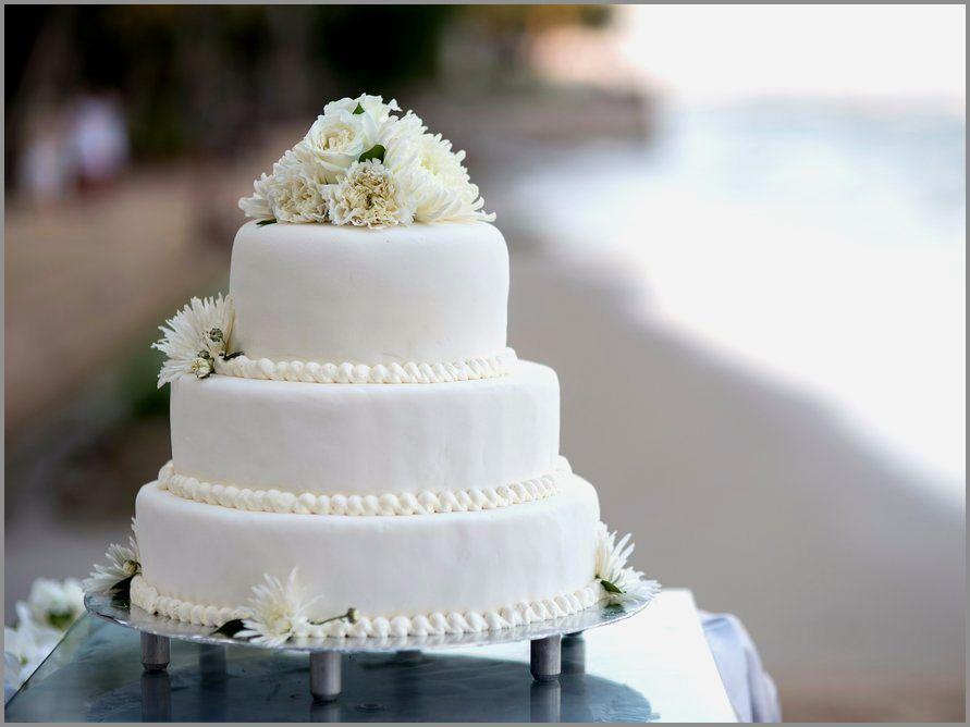 Arge Navy Blue Wedding Cake
