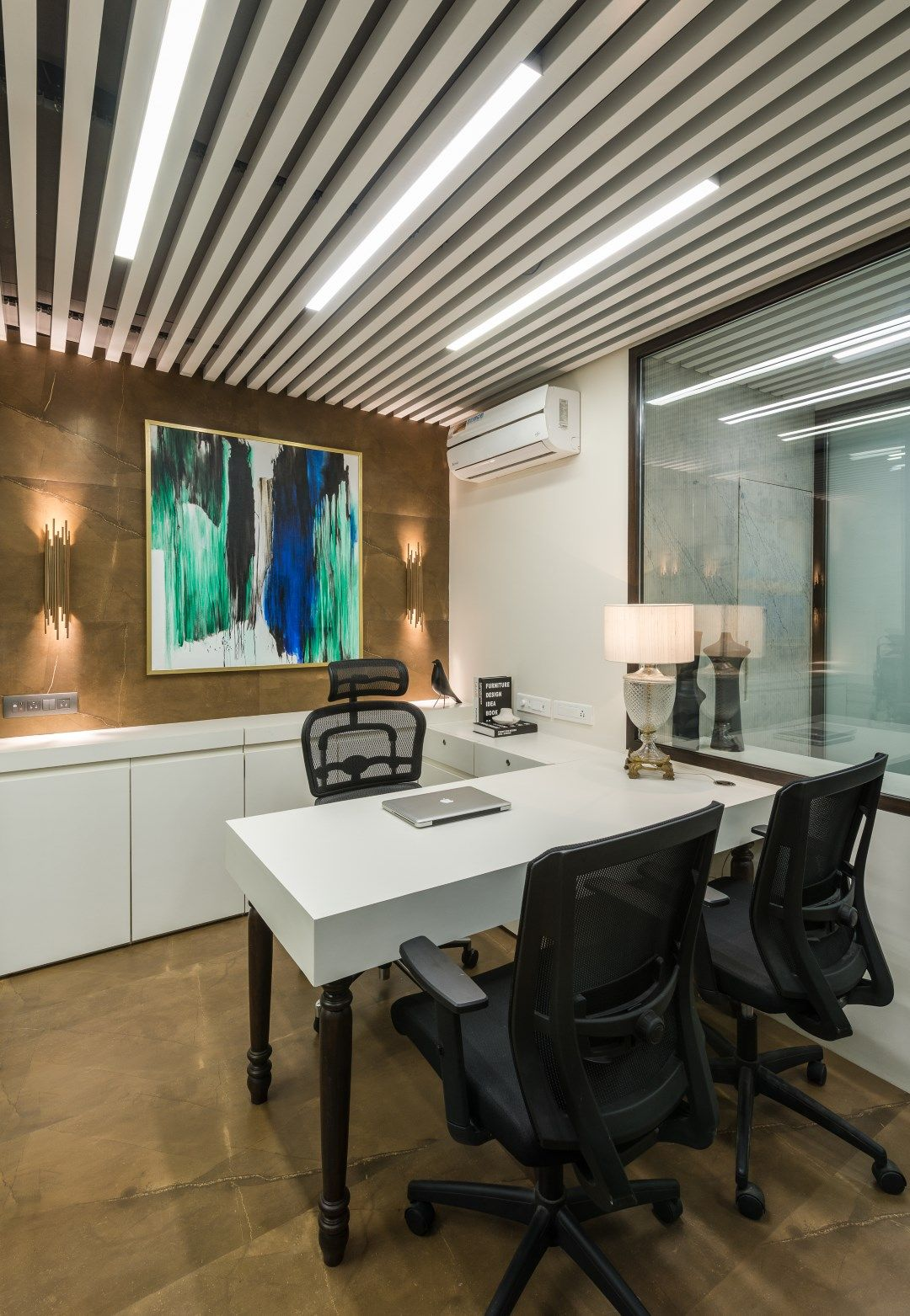 Pastel Colours In Office Interiors With Images Architect
